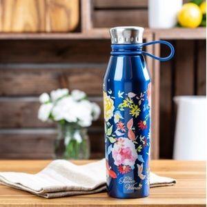 THE PIONEER WOMEN 🦋 stainless steel water bottle
